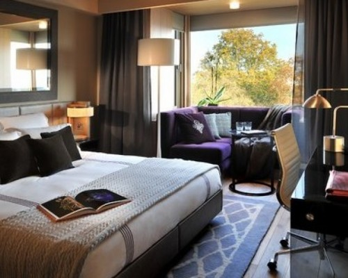 Therme Laa Hotel