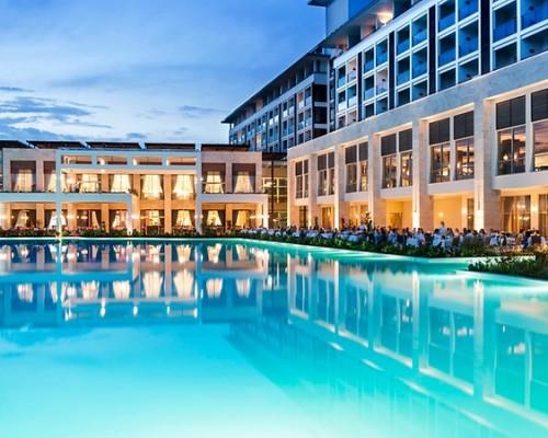 RIXOS PREMIUM BELEK HOTEL 5*