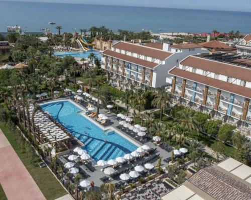 BELEK BEACH RESORT HOTEL 5*