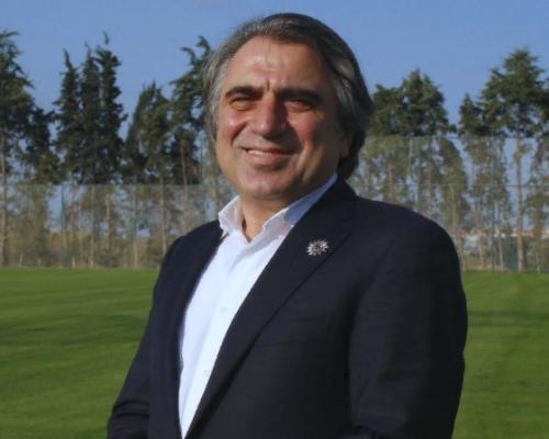 Recep Şamil YAŞACAN