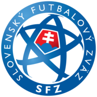 National Team Of Slovakia