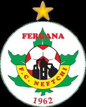 Neftchi Fergana