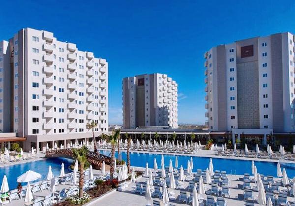 GRAND PARK LARA HOTEL 5*