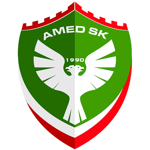 Amed Spor Kulübü